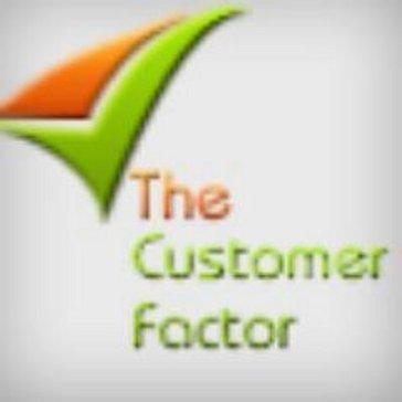 The Customer Factor