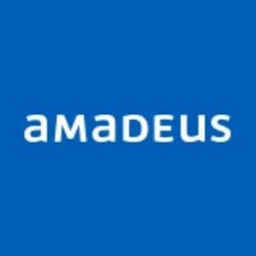 Amadeus Central Reservations System