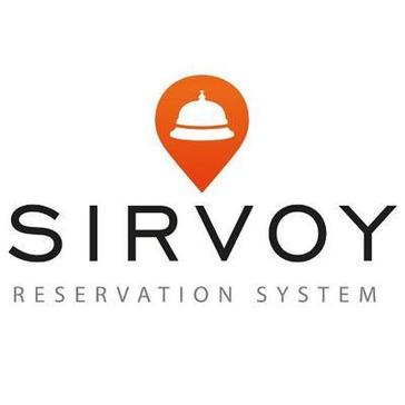 Sirvoy Booking System Reviews