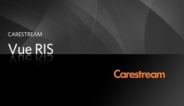 CARESTREAM Vue RIS