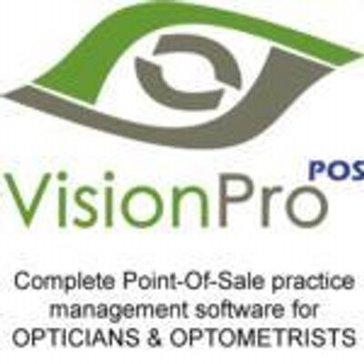 Visionpro POS