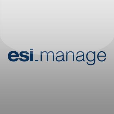 esi.manage Reviews