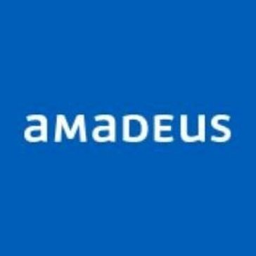 Amadeus RAILyourWAY