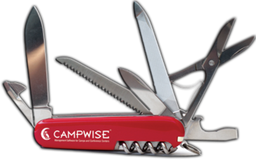 CampWise