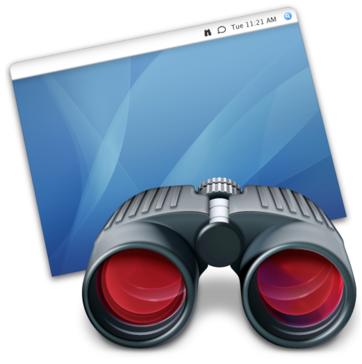Apple Remote Desktop