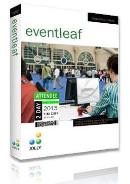 Eventleaf Desktop Reviews