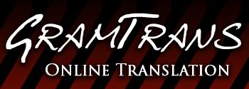 GramTrans Reviews