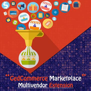 Magento Multi Vendor Extension