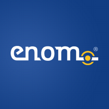 Enom Review 2019 - hosting ratings by 12 users. Avg. Rank ...