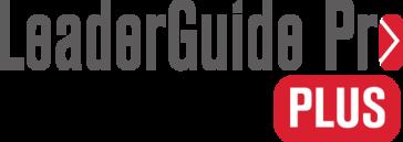 LeaderGuide Pro Plus