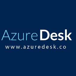 AzureDesk Features
