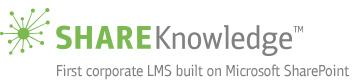 ShareKnowledge LMS