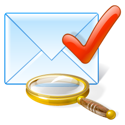 Atomic Mail Verifier