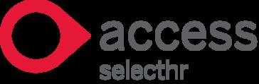 Access SelectHR