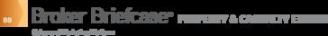 Broker Briefcase Property & Casualty