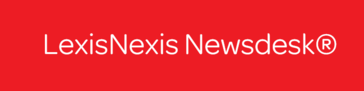 LexisNexis Newsdesk® Features