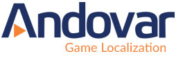 Andovar Game Localization