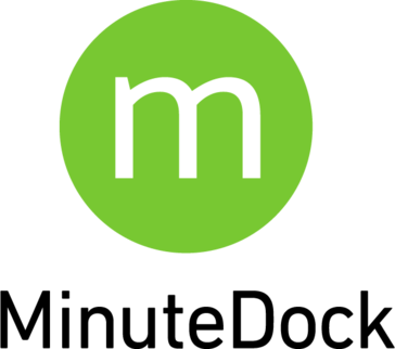 MinuteDock - Smarter time tracking software