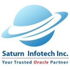 Saturn Infotech