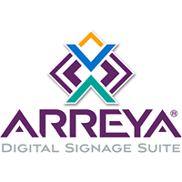 Arreya Digital Signage Suite