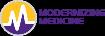 Modernizing Medicine's EMA™ EHR System