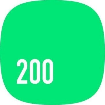 200Apps Reviews