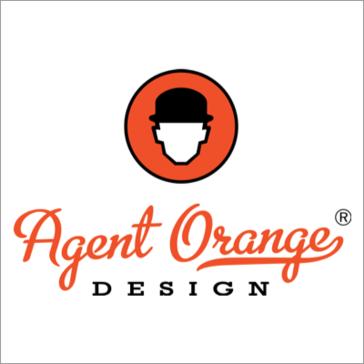 Agent Orange Design