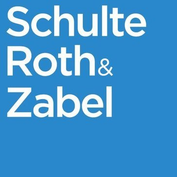 Schulte Roth & Zabel Reviews
