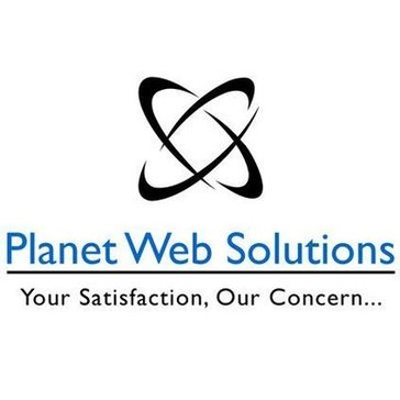 Planet Web Solutions