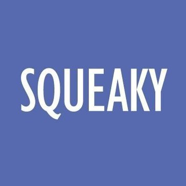 Squeaky Wheel Media Reviews