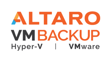 Altaro VM Backup Pricing