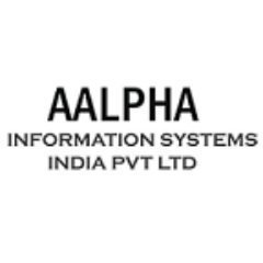 Aalpha Information Systems India Pvt. Ltd.