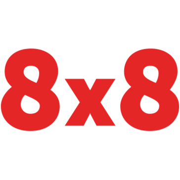 8x8 Virtual Office Reviews