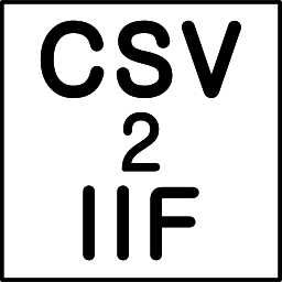 CSV2IIF (CSV to IIF Converter) Reviews