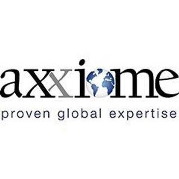 Axxiome Americas Inc.