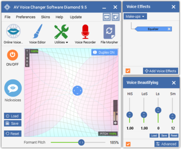 AV Voice Changer Software Diamond Reviews
