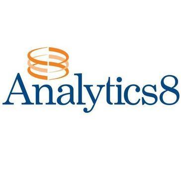 Analytics 8 Reviews