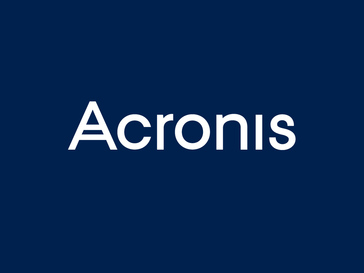 Acronis Backup and Recovery Features