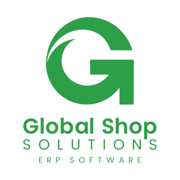 Global Shop Solutions One-System ERP