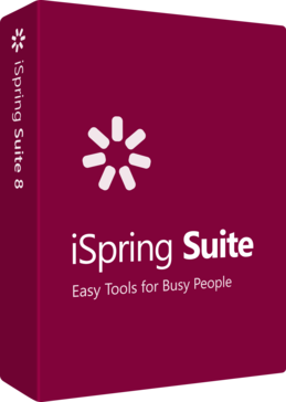 iSpring Suite Reviews