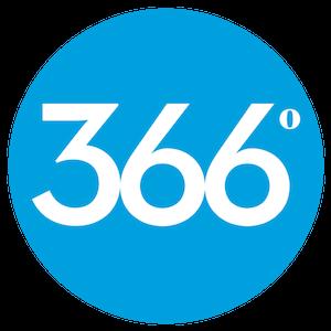 366 Degrees Reviews