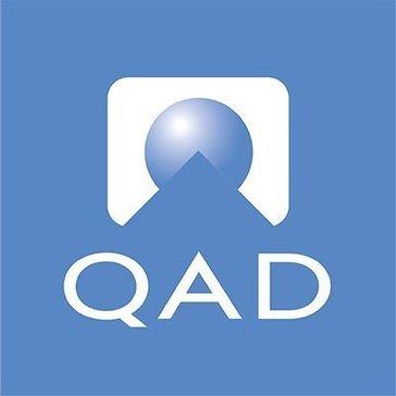 QAD Cloud ERP Life Sciences Edition