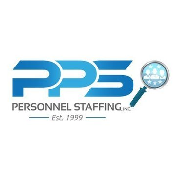 PPS Personnel Staffing Inc
