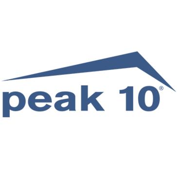 Peak 10 Recovery Cloud