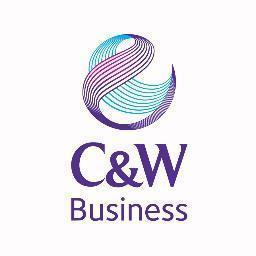 C&W Business DRaaS