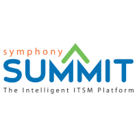 Symphony Summit - IT Service Management