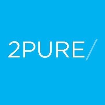2pure Branding