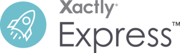 Xactly Express Features