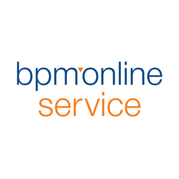 bpm'online service Reviews