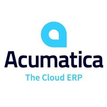 Acumatica Material Requirements Planning